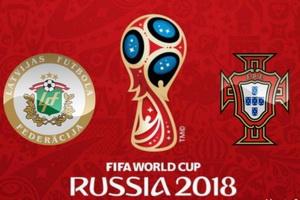 Отбор к ЧМ-2018. Латвия – Португалия. Прогноз на матч 9.06.17