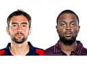 ATP. Aegon Championships. 1/4 финала. Марин Чилич – Дональд Янг. Прогноз на матч 23.06.17