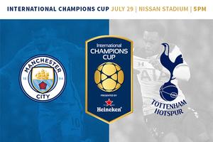 Манчестер Сити Ливерпуль International Champions Cup 2017 Прогноз Матча