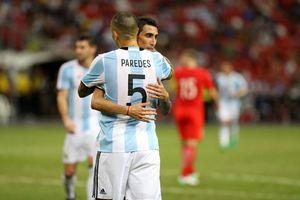 Сампаоли вызвал в сборную Аргентины Паредеса и проигнорировал Игуаина