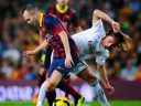 Реал и Барселона потратили на новичков по пол миллиарда