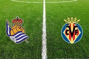 Примера. Реал Сосьедад – Вильярреал. Прогноз на матч 25.08.17