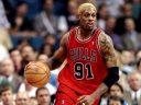 Родман и другие игроки НБА, которые брали оригинальные номера в своих клубах