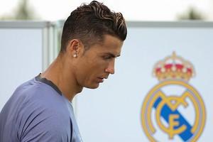 Криштиану Роналду снова заговорил о желании вернуться в Англию