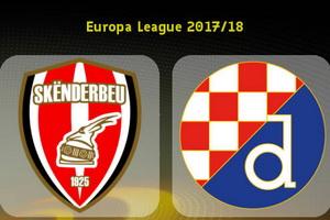 прогноз на матч Фенербахче Динамо Загреб