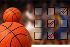 Популярные виды ставок на баскетбол