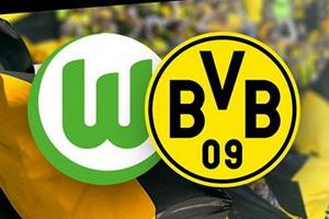 Прогнозы на матч вольфсбург боруссия дортмунд