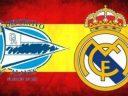 Примера. Алавес - Реал (Мадрид): ждем разгрома в исполнении гостей? Прогноз на 23.09.2017