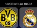 Лига Чемпионов. Боруссия Дортмунд – Реал Мадрид. прогноз на матч 26.09.17