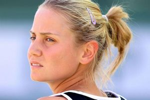 Елена Докич может вернуться в профессиональный теннис