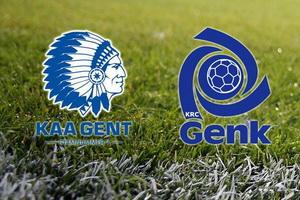 Жюпиле Лига. Гент – Генк. Прогноз на матч 10.09.17
