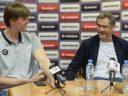 Андрей Кириленко ждет достижения сборной пика на Олимпиаде-2020