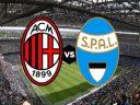 Серия А. Милан – СПАЛ. Прогноз на матч 20.09.17