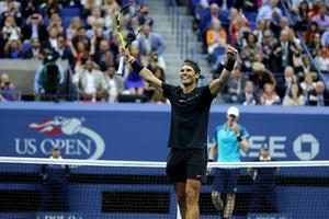 Рафаэль Надаль раскрыл секреты победы на US Open