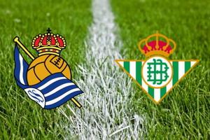 Примера. Реал Сосьедад – Бетис. Прогноз на матч 1.10.17