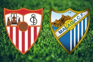 Примера. Севилья – Малага. Прогноз на матч 30.09.17