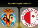 Лига Европы. Вильярреал – Славия. Прогноз на матч 19.10.17