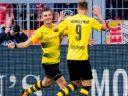 Лига Чемпионов. АПОЭЛ – Боруссия Дортмунд, прогноз на 17.10.17
