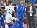 Главная задача Челси в январе - приобретение нового нападающего