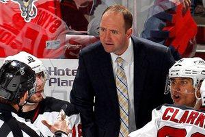 Дебур и Морис ближе всех к отставке в НХЛ