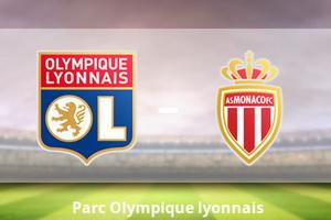 Лига 1. Лион – Монако. Прогноз на матч 13.10.17