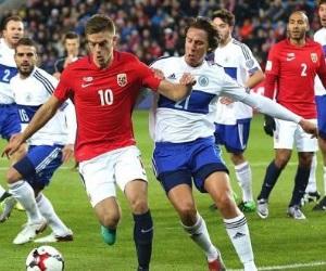 Футбол Норвегия Сан Марино Прогноз