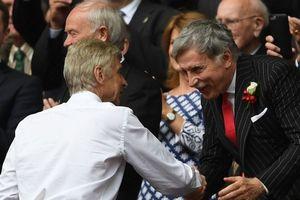 Владелец Арсенала ответил на вопрос, уволит ли Венгера и останутся ли Озиль и Санчес