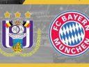 Лига Чемпионов. Группа B. Андерлехт – Бавария. Анонс и прогноз на матч 22.11.17