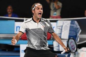 Федерер признает, что не может играть с прежней интенсивностью