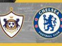 Лига Чемпионов. Группа C. Карабах – Челси. Прогноз на матч 22.11.17