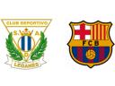 Примера. Леганес – Барселона. Анонс к матчу 18.11.17