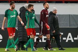 Поражение Локомотива, Зенит и Динамо в плей-офф, и другие итоги матчей 2 ноября 2017 года в Лиге Европы для команд Восточной Европы