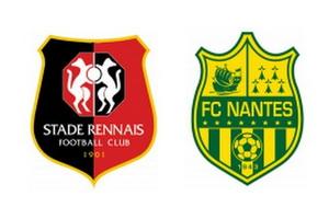 Лига 1. Ренн – Нант. Прогноз на матч 25.11.17