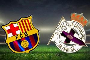 Примера. Барселона – Депортиво. Анонс и прогноз от экспертов на матч 17 декабря 2017 года
