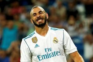 Мадридский Реал принял решение приобрести звездного нападающего
