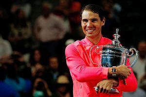 Надаль не расстроится, если не догонит по титулам Федерера