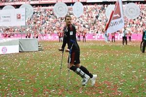 Нойера признают лучшим вратарем мира, Де Хеа даже не в тройке