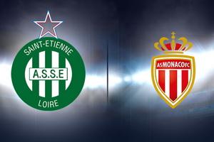 Лига 1. Сент-Этьен – Монако. Прогноз на матч 15.12.17