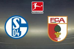 Бундеслига. Шальке – Аугсбург. Прогноз от экспертов на матч 13.12.17
