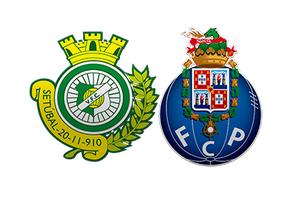 Примейра-лига. Сетубал – Порту. Превью и ставка на матч 10.12.17