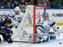 Василевскому покорилось очередное уникальное достижение НХЛ