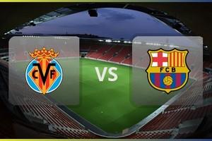 Примера. Вильярреал – Барселона. Анонс и прогноз на матч 10 декабря 2017 года