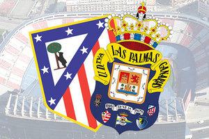 Примера. Атлетико Мадрид – Лас-Пальмас. Превью и ставка на матч 28.01.18