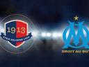 Лига 1. Кан – Марсель. Анонс и прогноз на матч 19.01.18