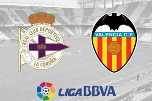 Примера. Депортиво – Валенсия. Прогноз от аналитиков на матч 13.01.18