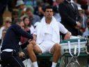 Джокович признался, зачем берет перерывы в матчах на Открытом чемпионате Австралии