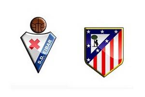 Примера. Эйбар – Атлетико Мадрид. Прогноз от экспертов на матч 13.01.18