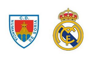 Кубок Испании. Нумансия – Реал Мадрид. Анонс и прогноз на матч 4.01.18