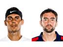 АТР. Australian Open. 1/4 финала. Рафаэль Надаль – Марин Чилич. Анонс и прогноз на матч 23.01.18