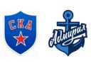 КХЛ. СКА – Адмирал. Превью к матчу 18.01.18